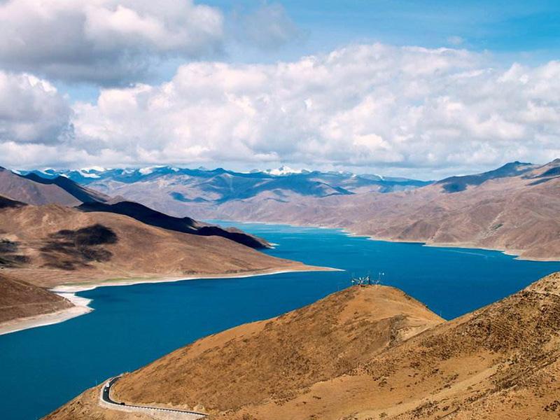 Nepal Tibet overland tour