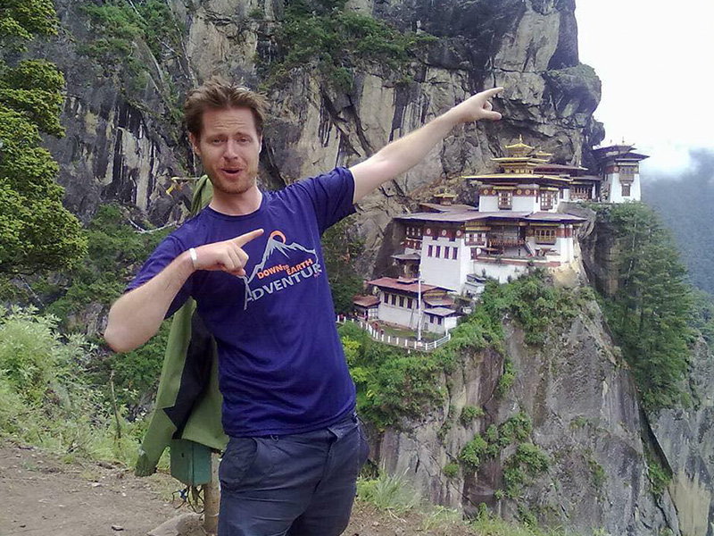 Bhutan Ultimate Spiritual Escape