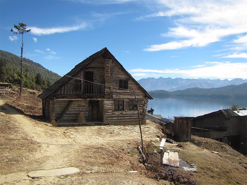 Phoksundo Rara Lake Trek