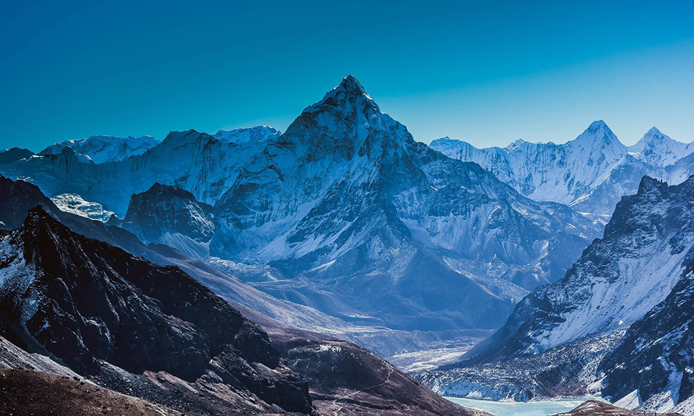 Everest classic trek